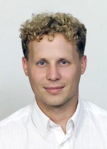 Moritz Muehlbacher, MD